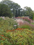 This is the second life of the Italian garden after been reconstructed in Trentham estate.